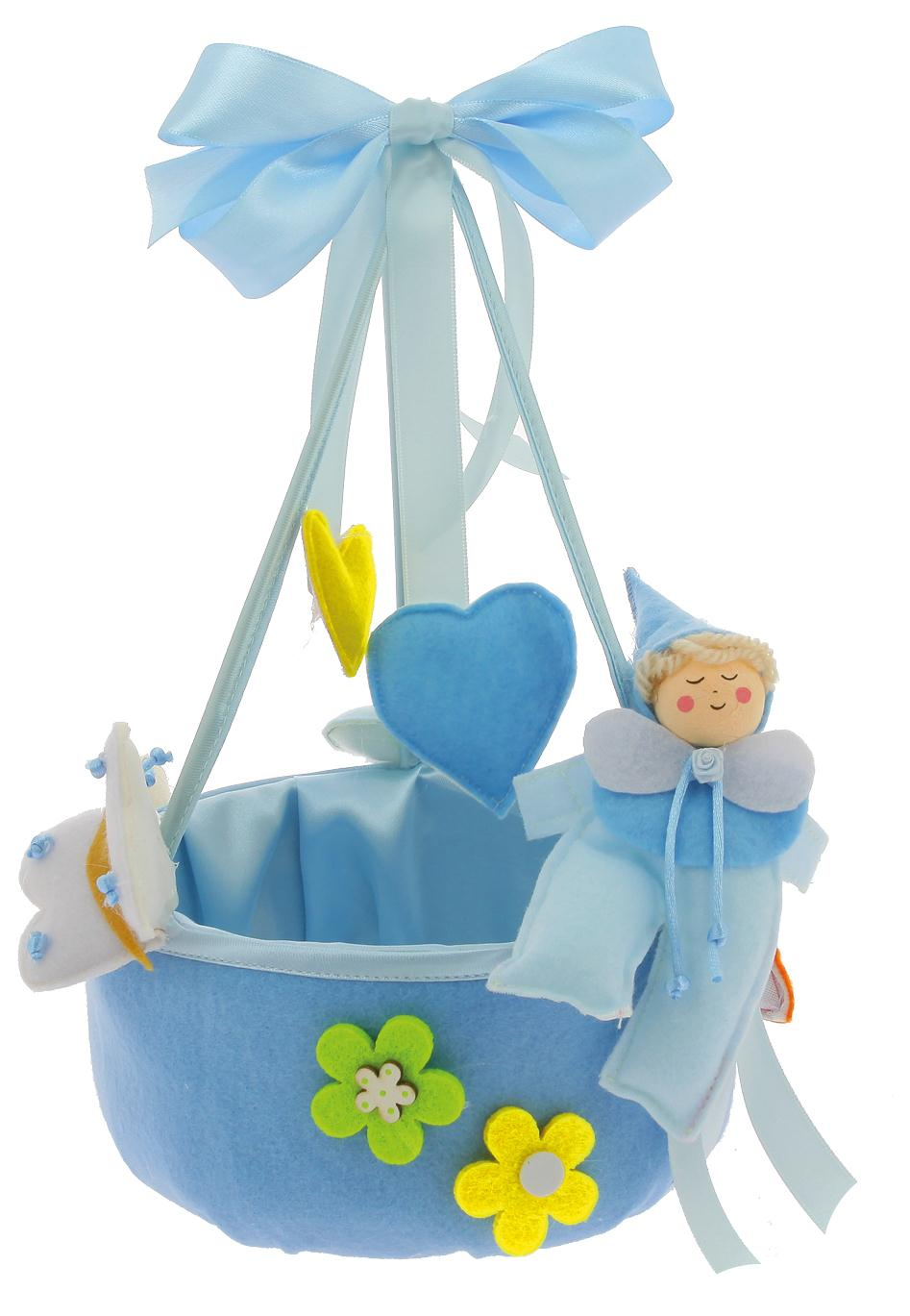 Estremamente Cesto Porta Confetti Pagliaccio Nascita Battesimo, Confettata | eBay QQ74