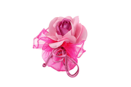 Sacchetto rosa fuxia 1 - NonSoloCerimonie.it
