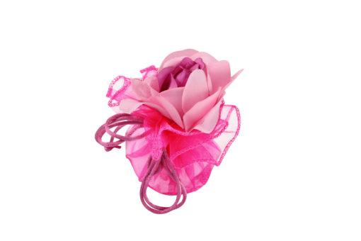 Sacchetto rosa fuxia 2 -NonSoloCerimonie.it