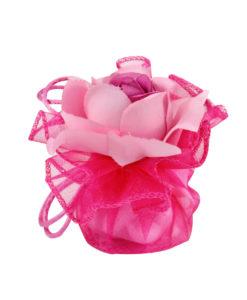Sacchetto rosa fuxia 3 -NonSoloCerimonie.it
