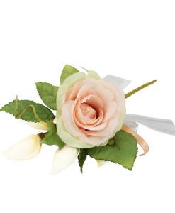 Rosa segnaposto 2 - NonSoloCerimonie.it