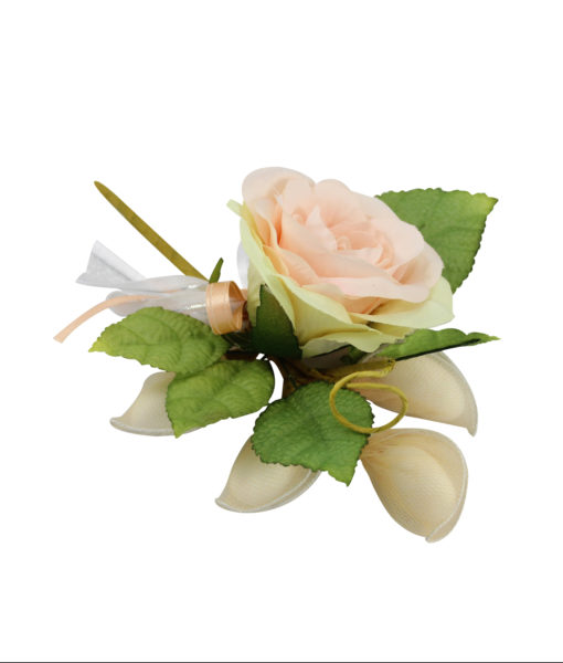 Rosa segnaposto 3 - NonSoloCerimonie.it