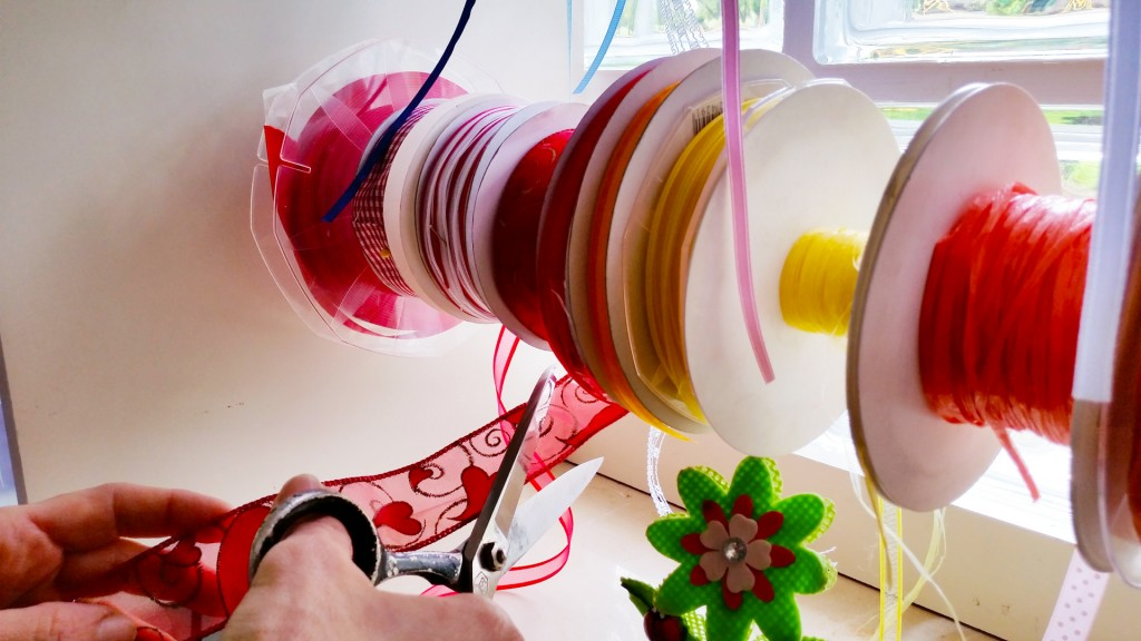 Laboratorio realizzazione bomboniere - NonSoloCerimonie.it