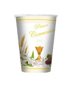 Bicchieri comunione giglio 1 - NonSoloCerimonie.it