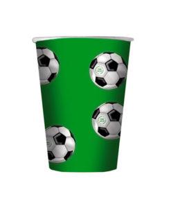 Bicchiere calcio 1 - NonSoloCerimonie.it