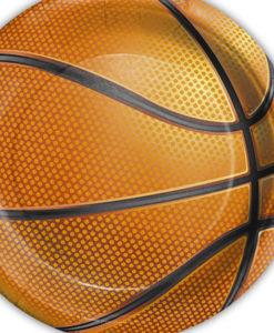 Piatto basket 2 - NonSoloCerimonie.it