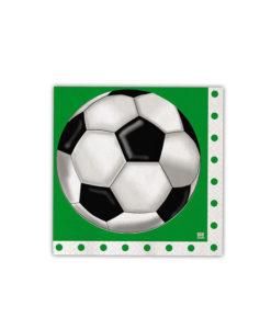 Tovaglioli calcio 1 - NonSoloCerimonie.it