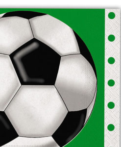 Tovaglioli calcio 2 - NonSoloCerimonie.it