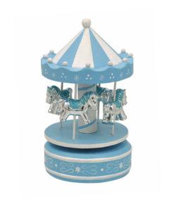 Carillon azzurro 1 - NonSoloCerimonie.it
