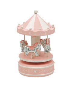 Carillon rosa 1 - NonSoloCerimonie.it