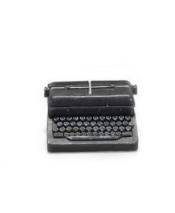 Candela macchina da scrivere - NonSoloCerimonie.it