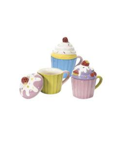 Tazza Cupcake - NonSoloCerimonie.it