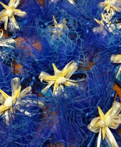 Bomboniera corallo stella blu 101 - NonSoloCerimonie.it