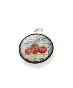 Sottopentola Vintage Pomodori - NonSoloCerimonie.it