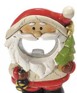 Apribottiglia Natalizia Babbo Natale 1 - NonSoloCerimonie.it