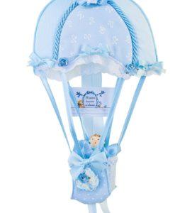Coccarda nascita azzurra - NonSoloCerimonie.it