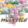 Confetti Cioccomandorla Maxtris Classico - NonSoloCerimonie.it