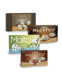 Confetti Maxtris 4 Kg. Aromatizzati - NonSoloCerimonie.it