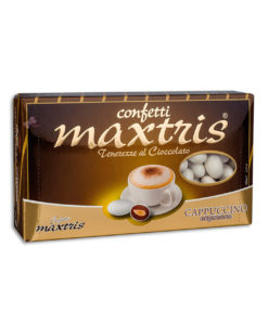 Confetti Cioccomandorla Cappuccino Maxtris 1 - NonSoloCerimonie.it