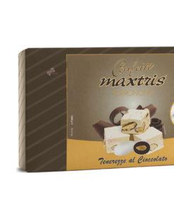 Confetti Cioccomandorla Torroncino Maxtris 1 - NonSoloCerimonie.it
