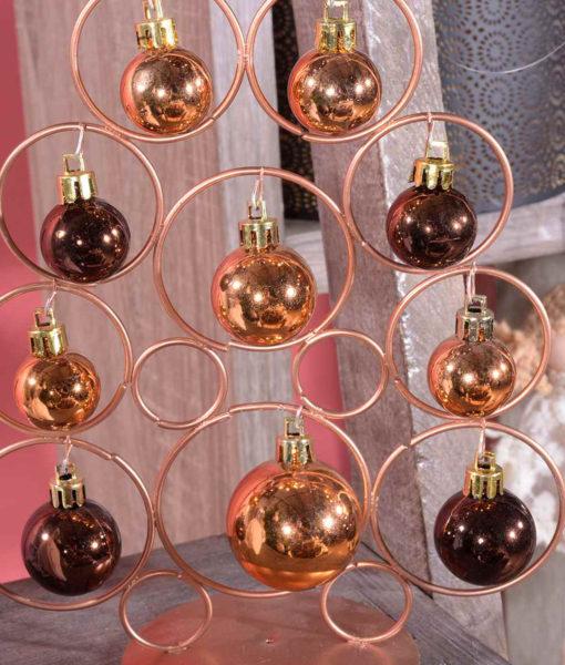 Albero Natale Rame 2 - NonSoloCerimonie.it