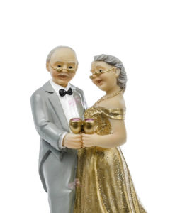 Cake Topper Nozze 1 - NonSoloCerimonie.it