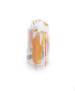 Bomboniera Bottiglia Liquore Onda Box - NonSoloCerimonie.it
