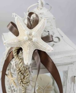 Lanterna Shabby Mare Piccola 1 - NonSoloCerimonie.it