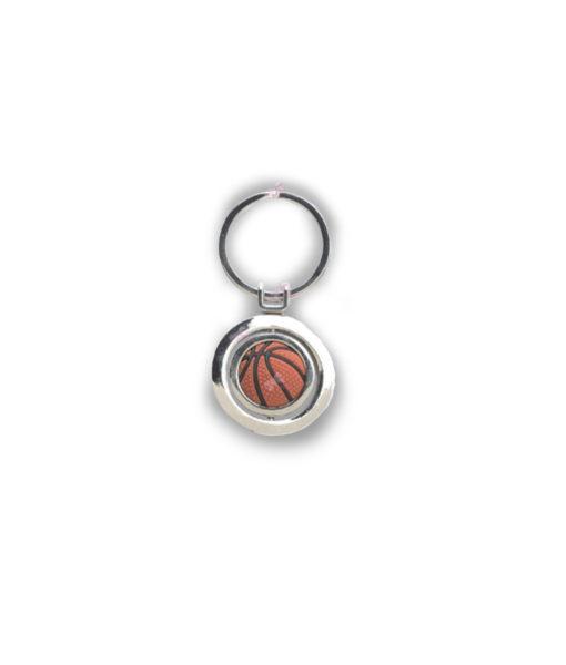 Portachiavi Pallone Basket - NonSoloCerimonie.it