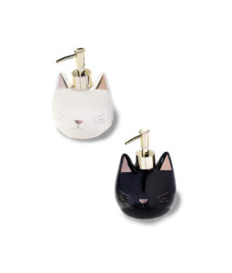 Dispenser Sapone Gatto - NonSoloCerimonie.it