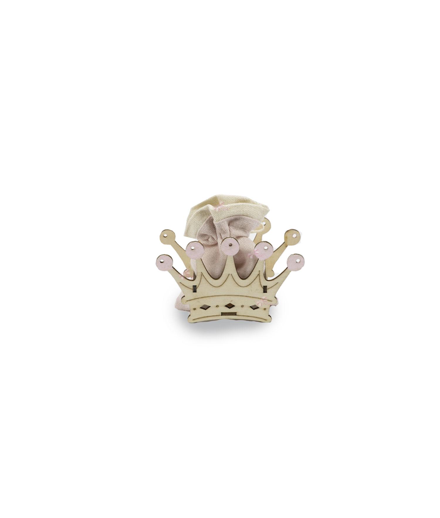 Frcolor Corona principessa per regalo di compleanno per bambina confezione da 2 argento e oro