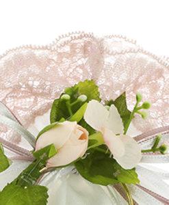 Bomboniera Profumatore Cuore Farfalle 4 - NonSoloCerimonie.it